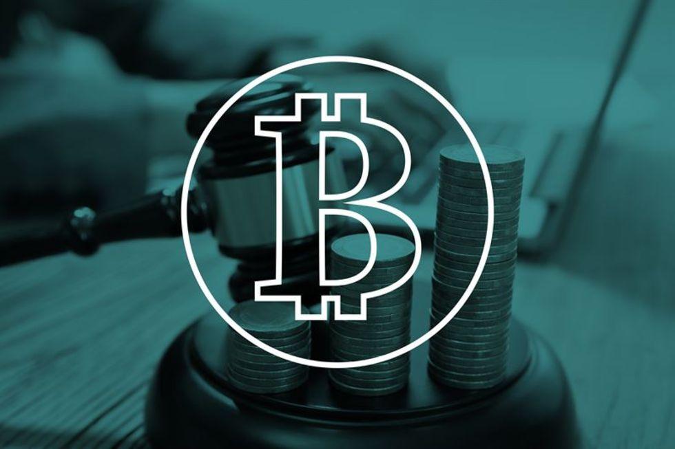 Kronofogden ska auktionera ut bitcoins igen