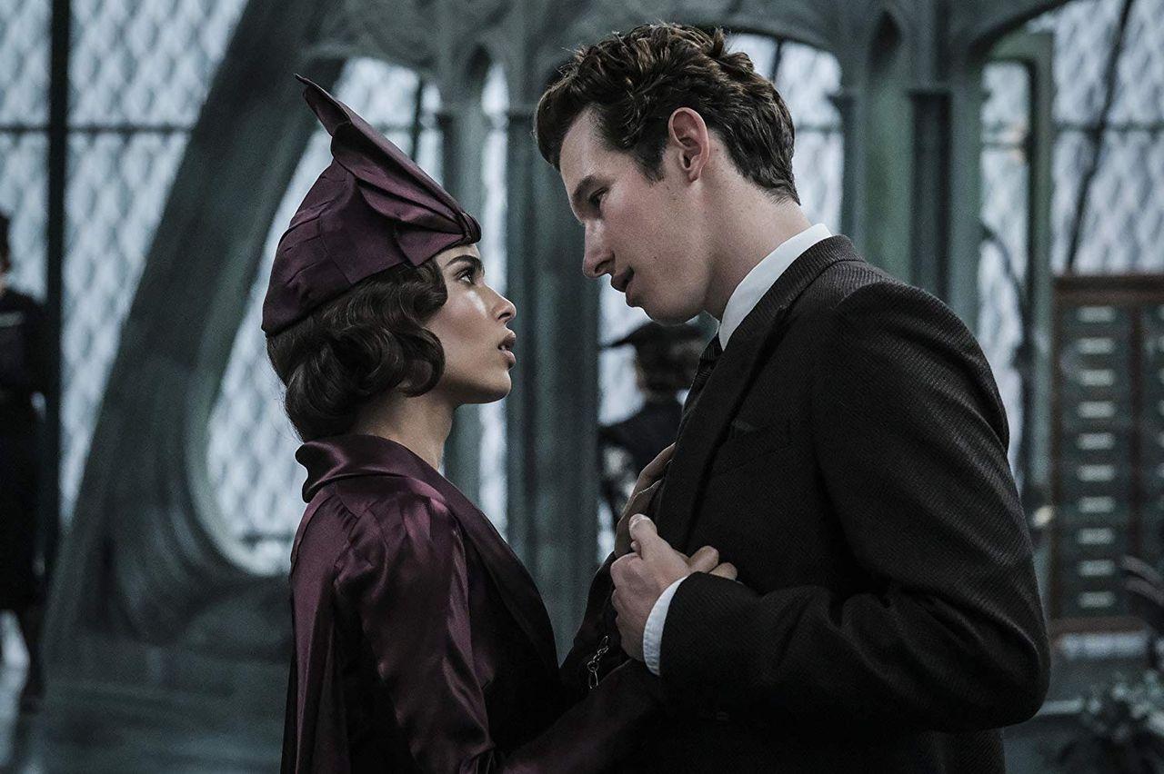 Zoe Kravitz blir Catwoman i The Batman