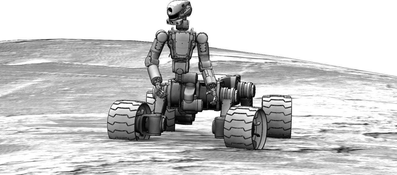 Ryssland vill skicka sin rymdrobot till månen