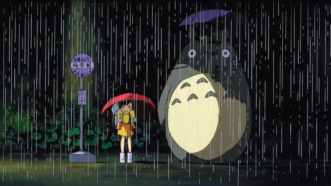 Studio Ghibli-filmer kommer till HBO Max