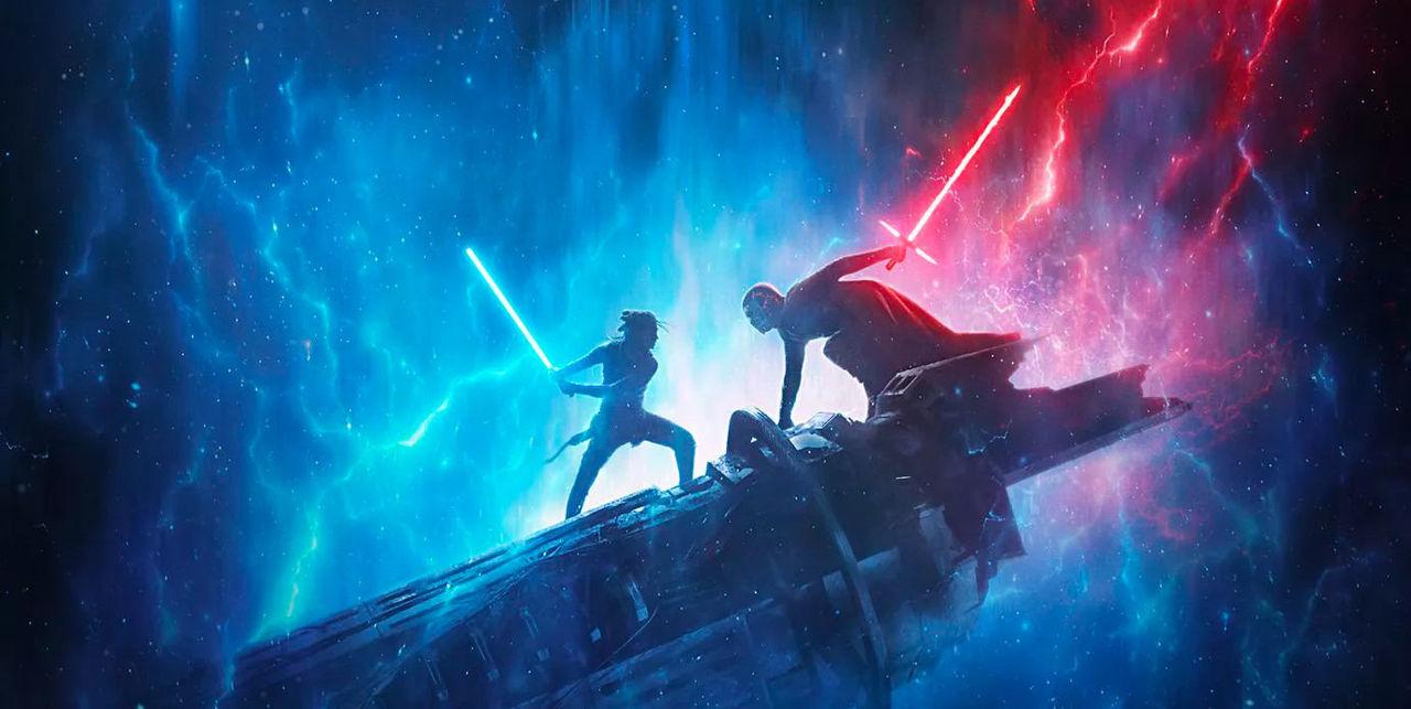 En sista Star Wars-trailer kommer nästa vecka