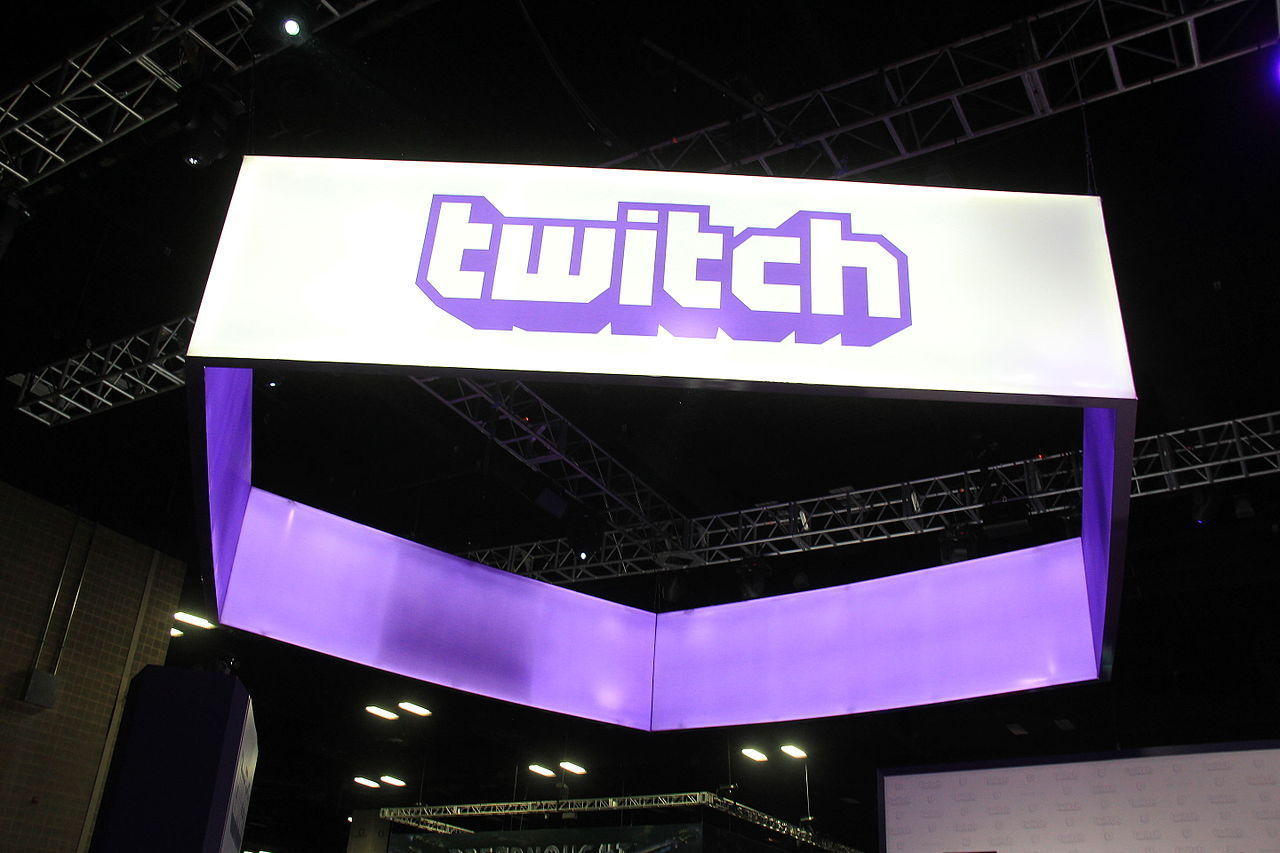 Twitch börjar testa Watch Parties