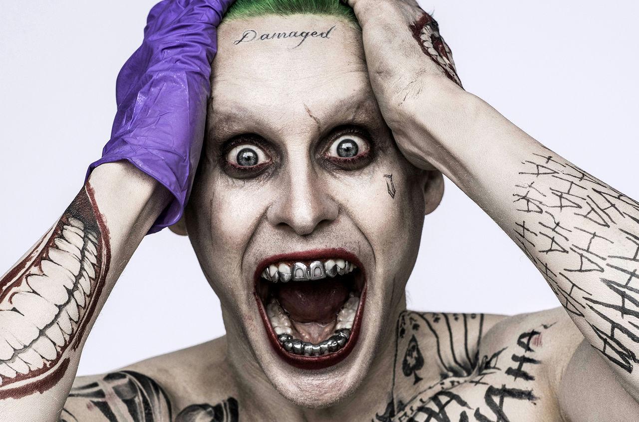 Jared Leto ville stoppa Joker