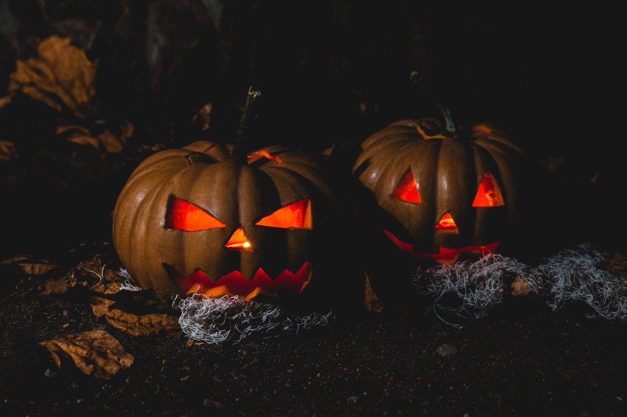 Playstation drar igång Halloween-rea