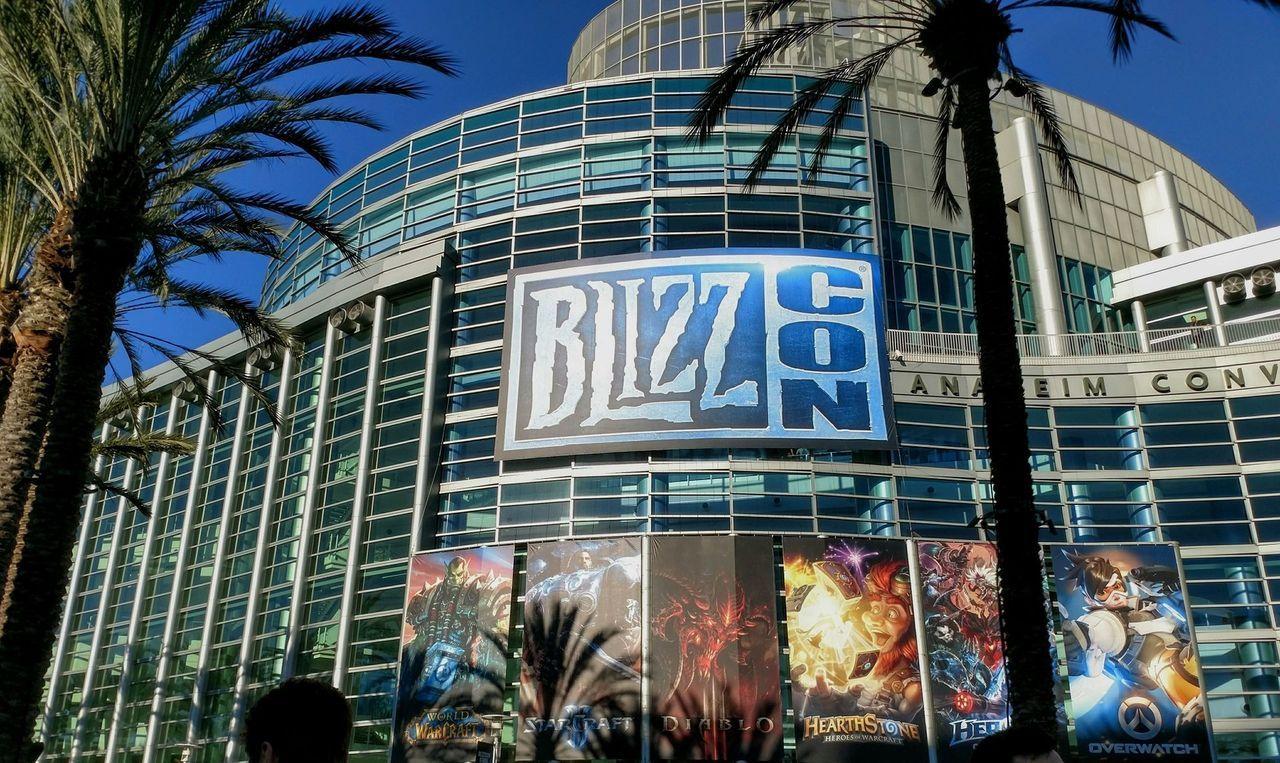Blizzcon-schema hintar om stora nyheter