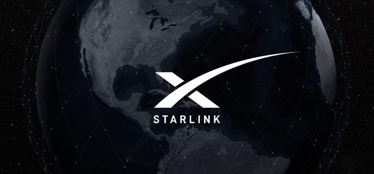 StarLink ska börja erbjuda rymdinternet nästa år