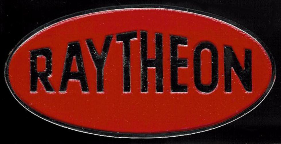 Raytheon bygger polymorf dator