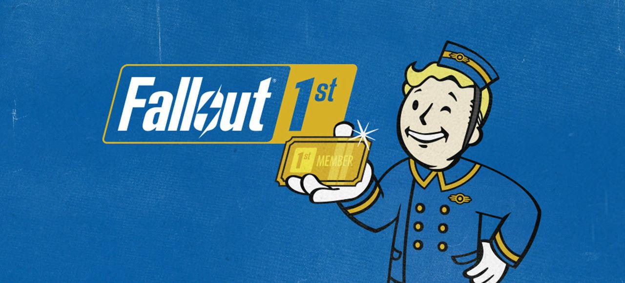 Bethesda presenterar prenumerationstjänsten Fallout 1st