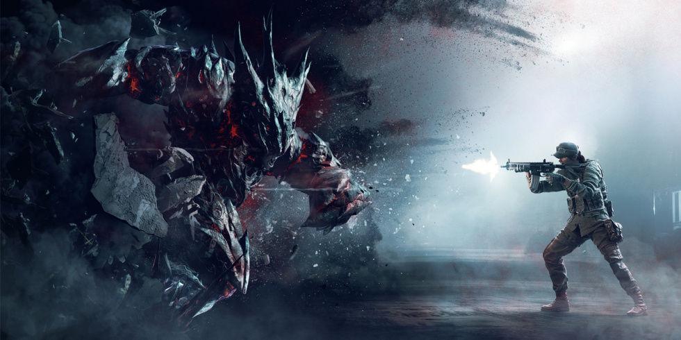 Ubisoft skjuter upp nya Rainbow Six och Watch Dogs