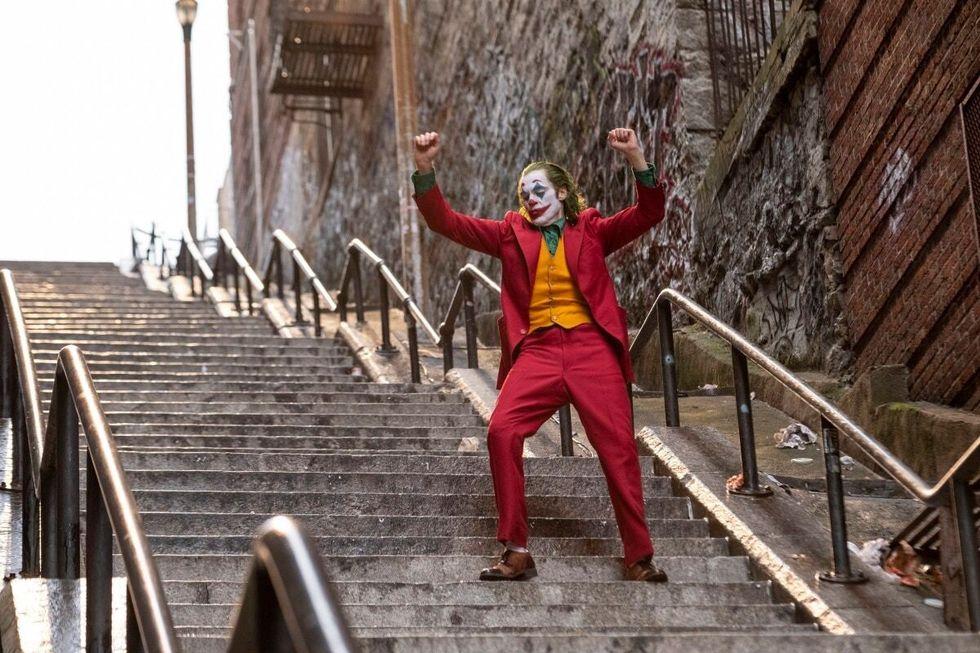 Joker har dragit in mer pengar än Deadpool