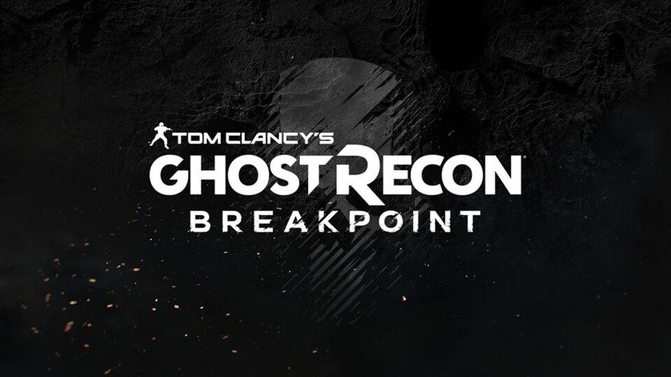 Ubisoft lovar att fixa Ghost Recon: Breakpoint