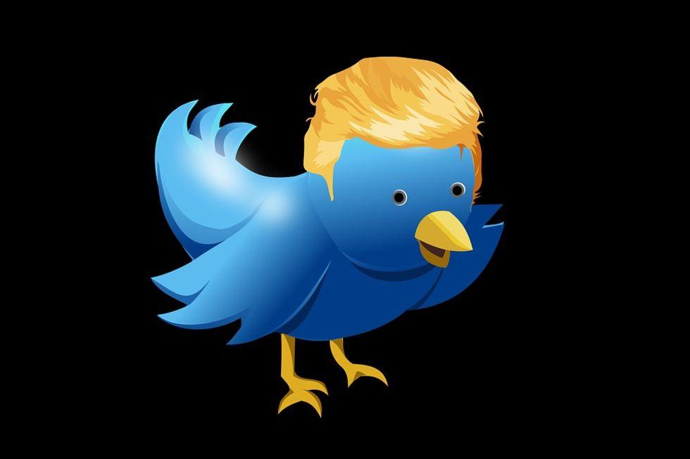 Twitter förbjuder all politisk annonsering