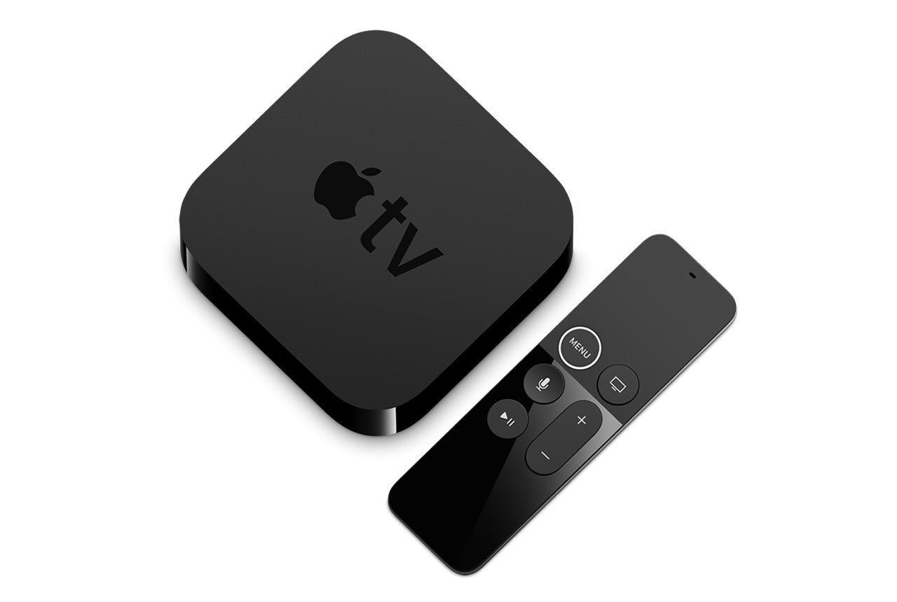 Telenor flyttar närmare in i Apple TV