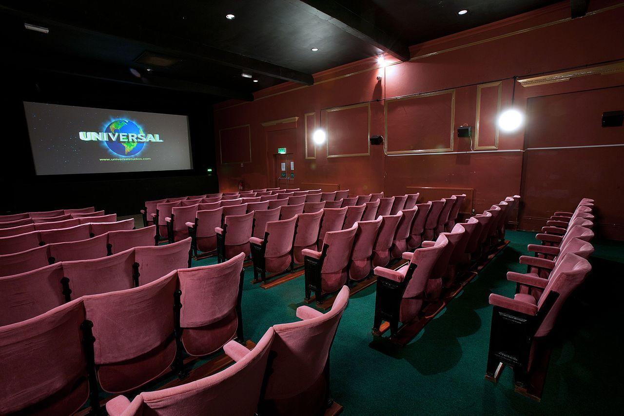 Svagt intresse för svensk film på biograferna i år