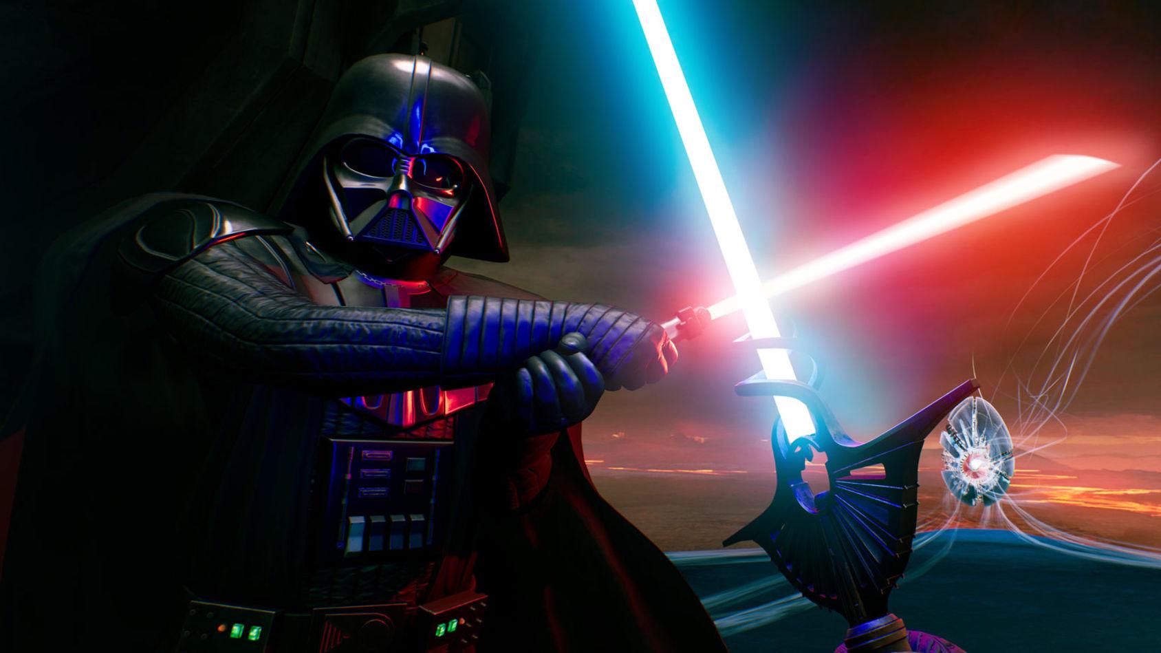 Tredje episoden av VR-spelet Vader Immortal släpps snart