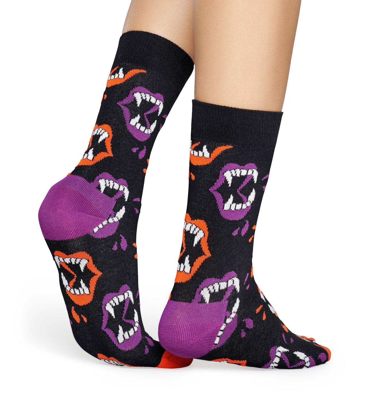 Halloween-strumpor från Happy Socks