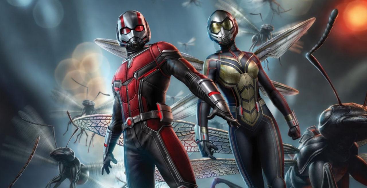 Peyton Reed ska regissera mer Ant-Man