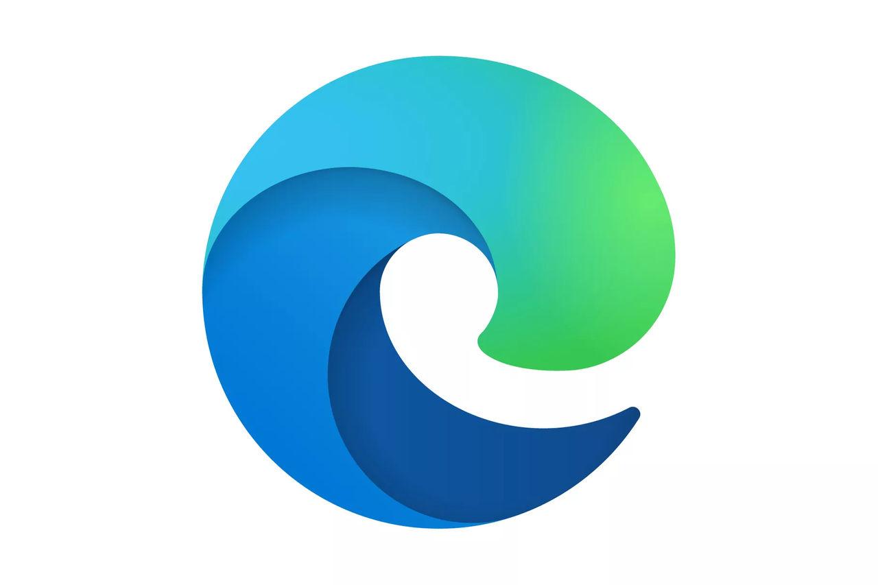 Microsoft ger Edge en ny logga