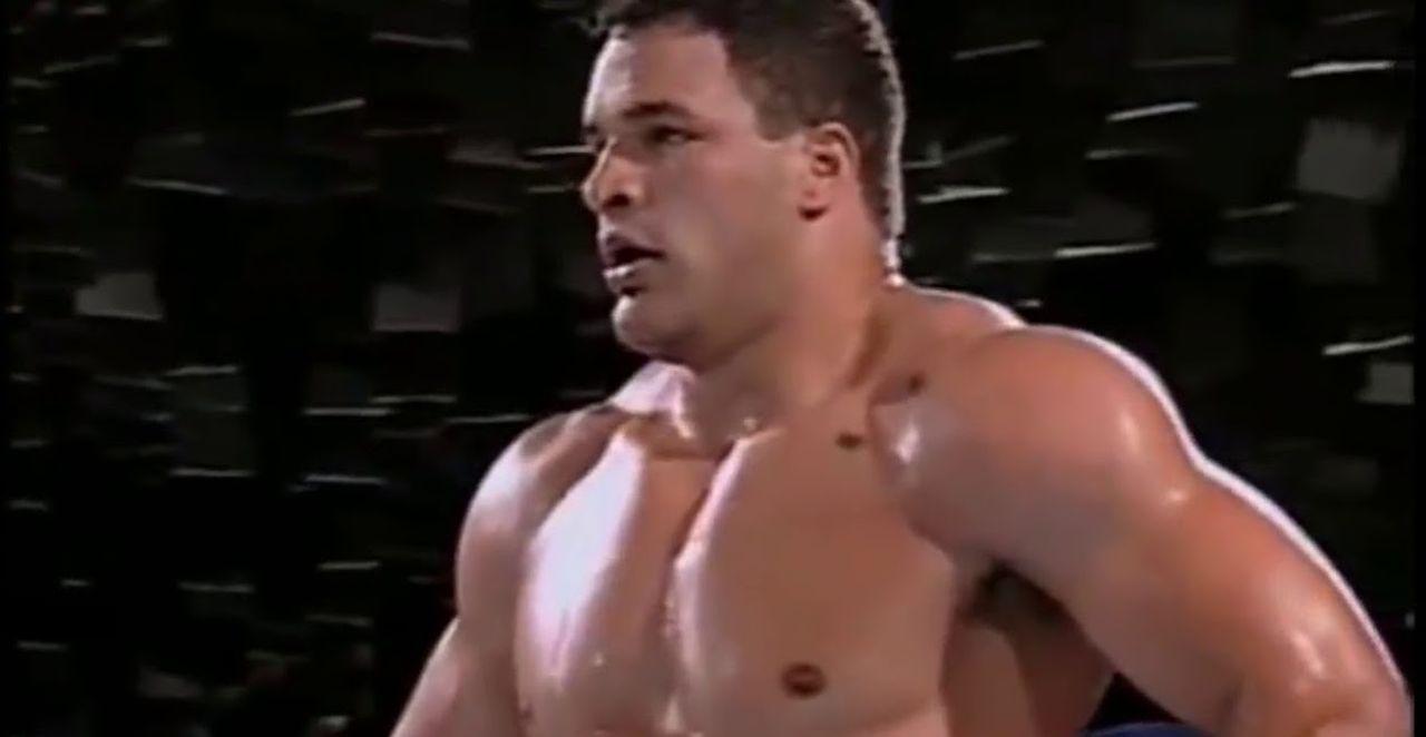 The Rock ska spela UFC-mästaren Mark Kerr