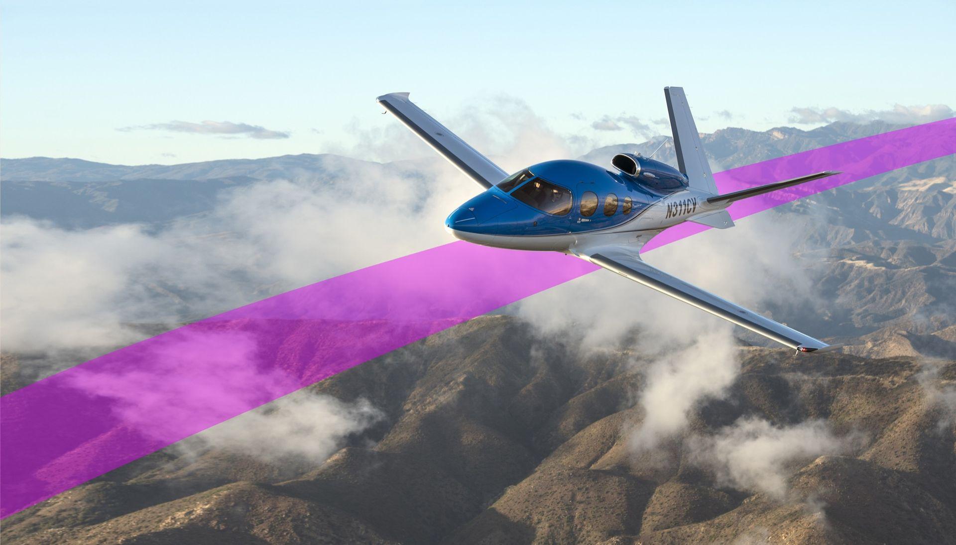 Garmin Autoland kan landa ditt flygplan