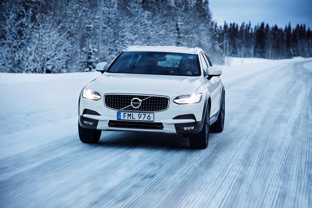 Nu kan man privatleasa en begagnad Volvo