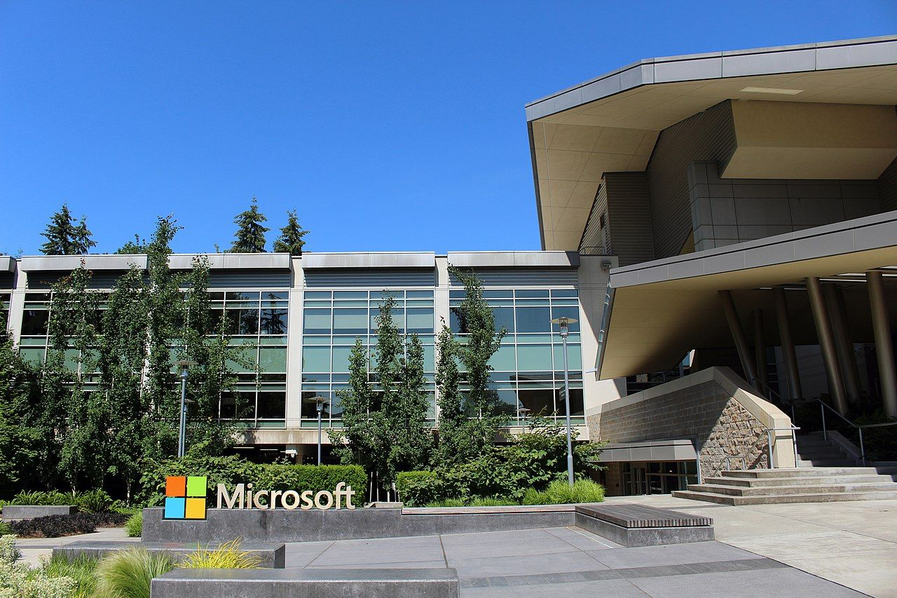 Microsoft testade fyradagarsvecka i Japan