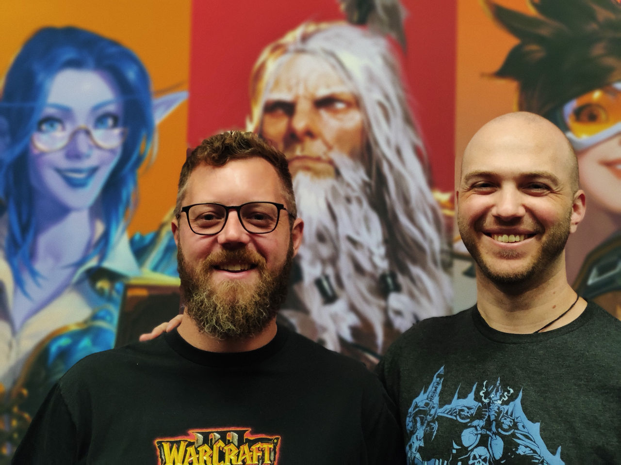 Warcraft 3: Reforged får lättare storyläge