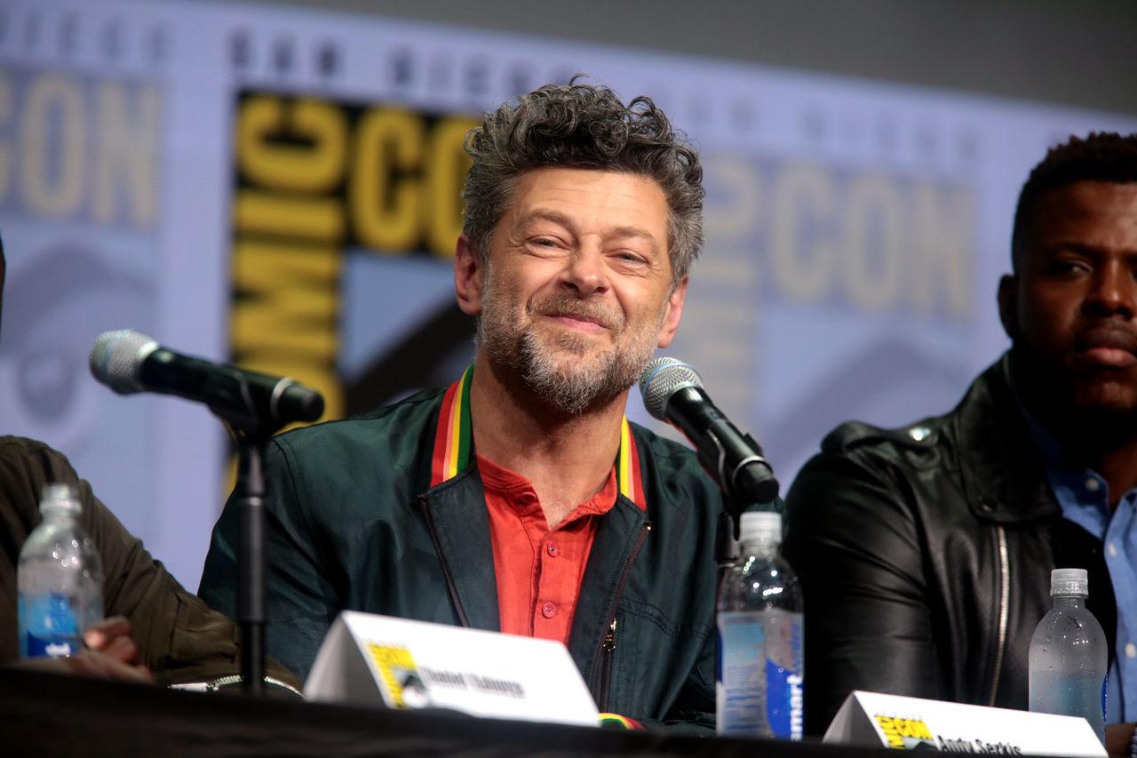Andy Serkis och Colin Farrell ryktas hoppa på The Batman