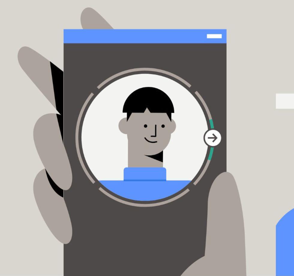 Ska Facebook börja testa ansiktsigenkänning?