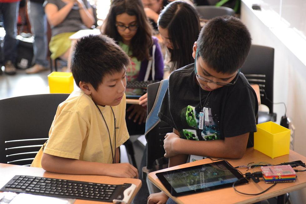 Nu förbjuder Kina barn att spela datorspel nattetid