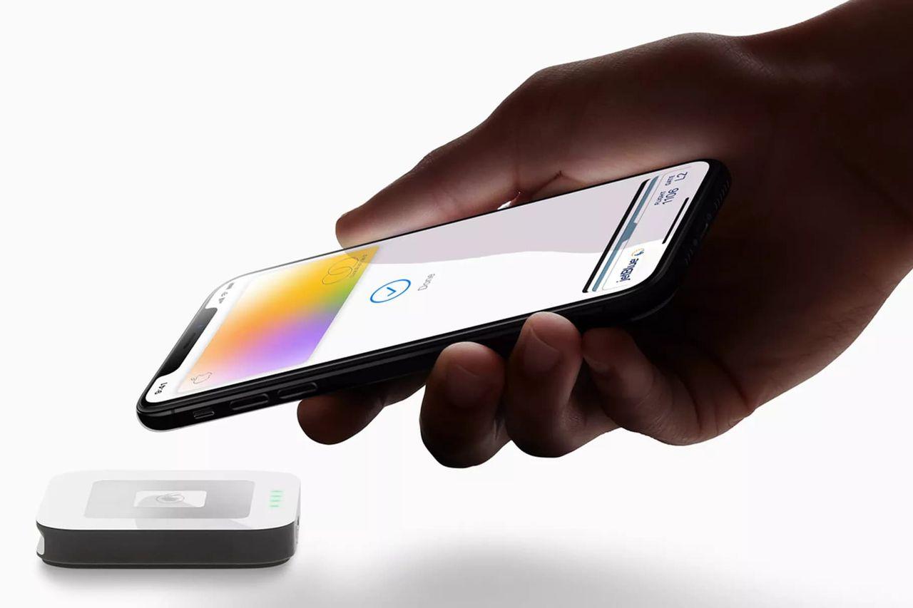 Är Apple Card könsdiskriminerande?
