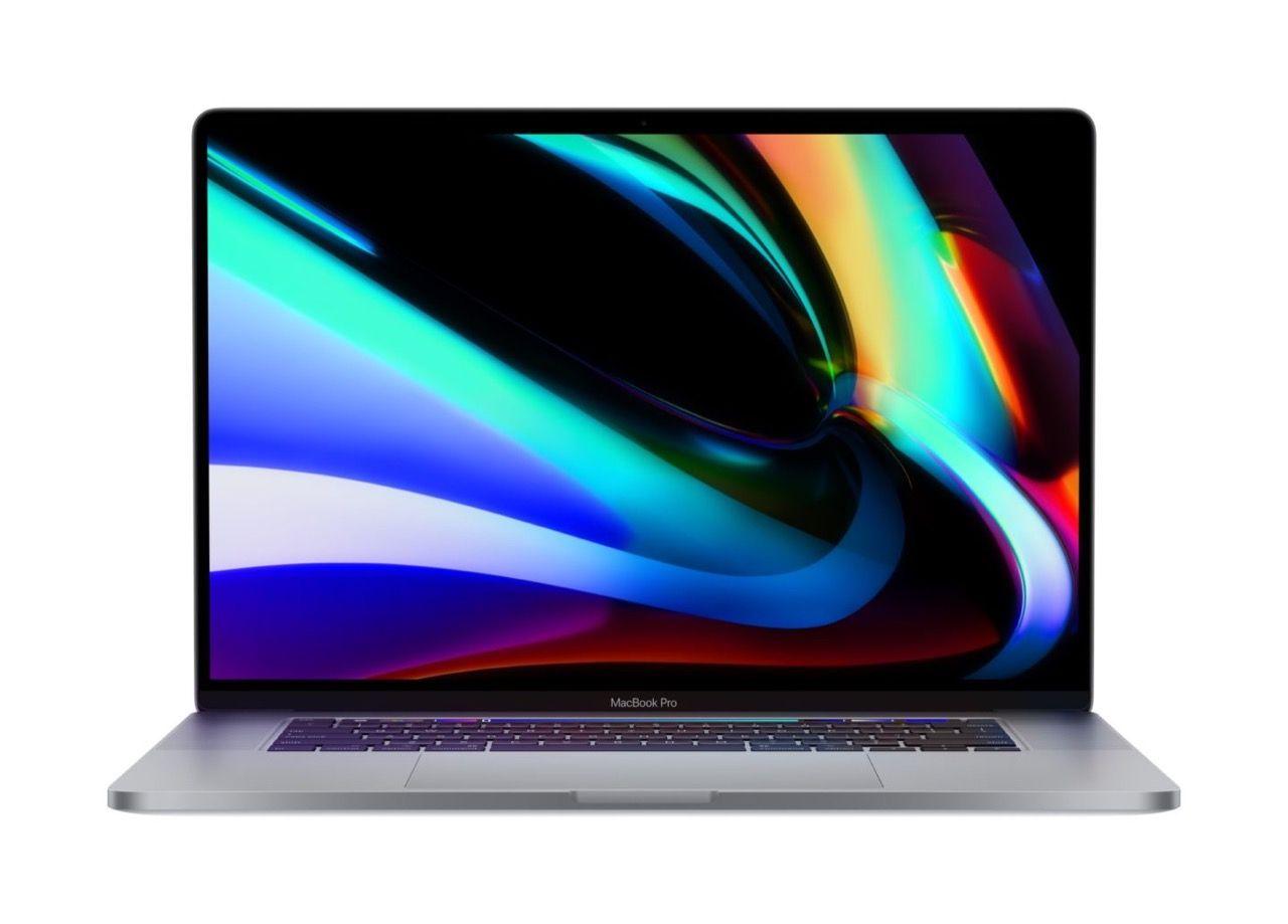 Apple släpper ny MacBook Pro