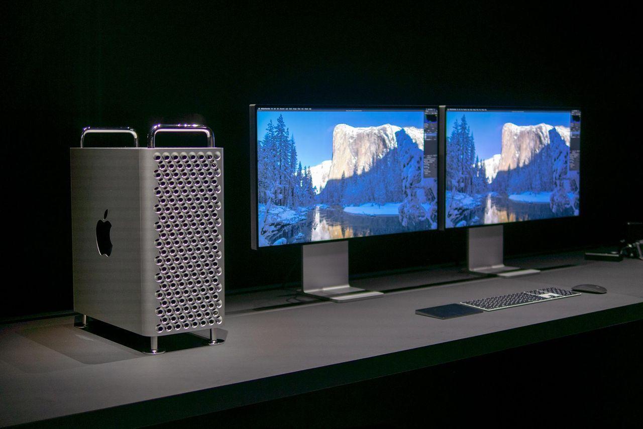 Nya Mac Pro släpps nästa månad