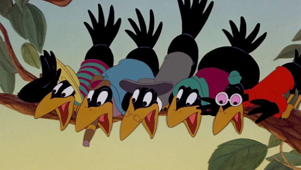 Disney+ påminner oss om Disneys rasistiska historia