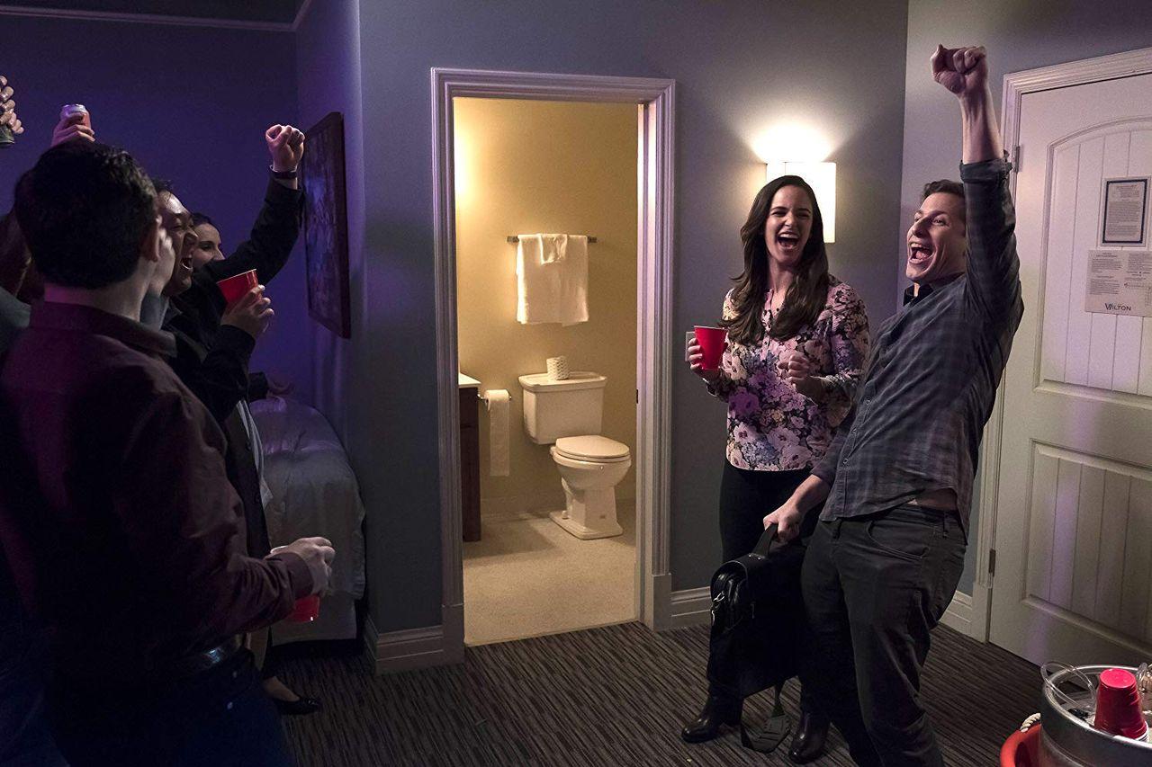 Brooklyn Nine-Nine får en åttonde säsong
