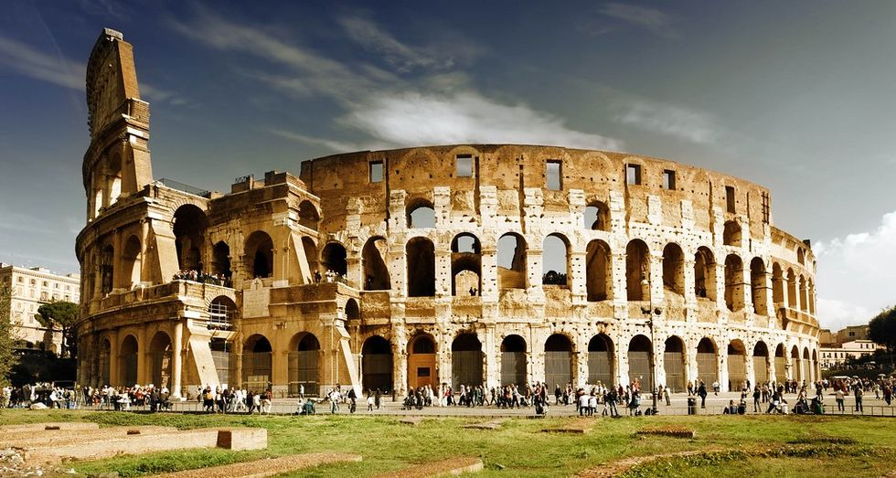 Italien inför egen digitalskatt efter att EU misslyckats med det