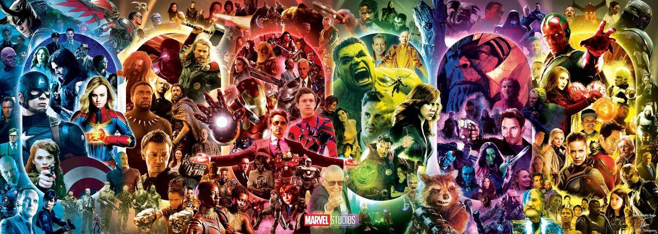 Disney spikar datum för Marvel-filmer