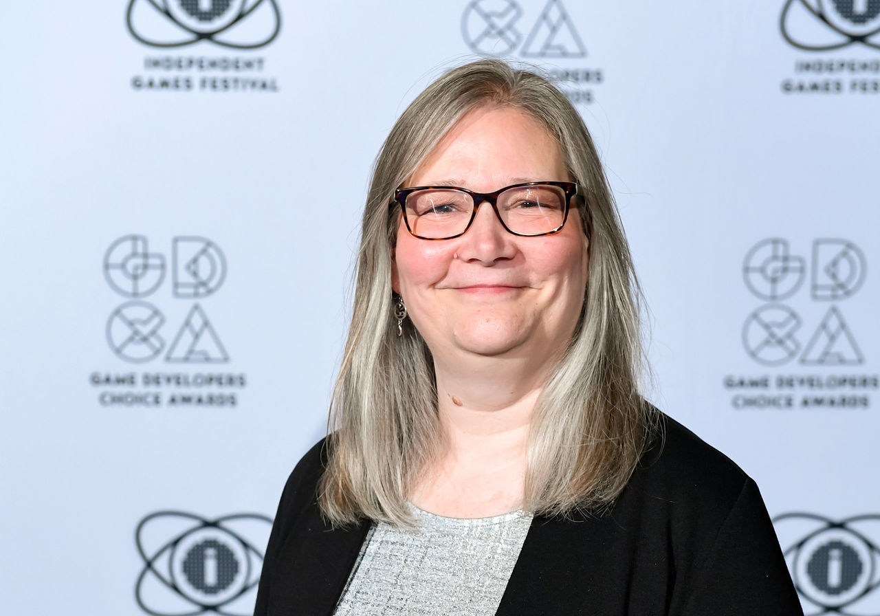Amy Henning hoppar på Skydance Media