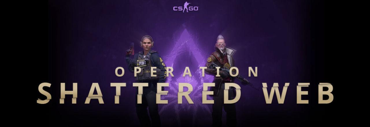 Counter-Strike: Global Offensive har tydligen karaktärer nu