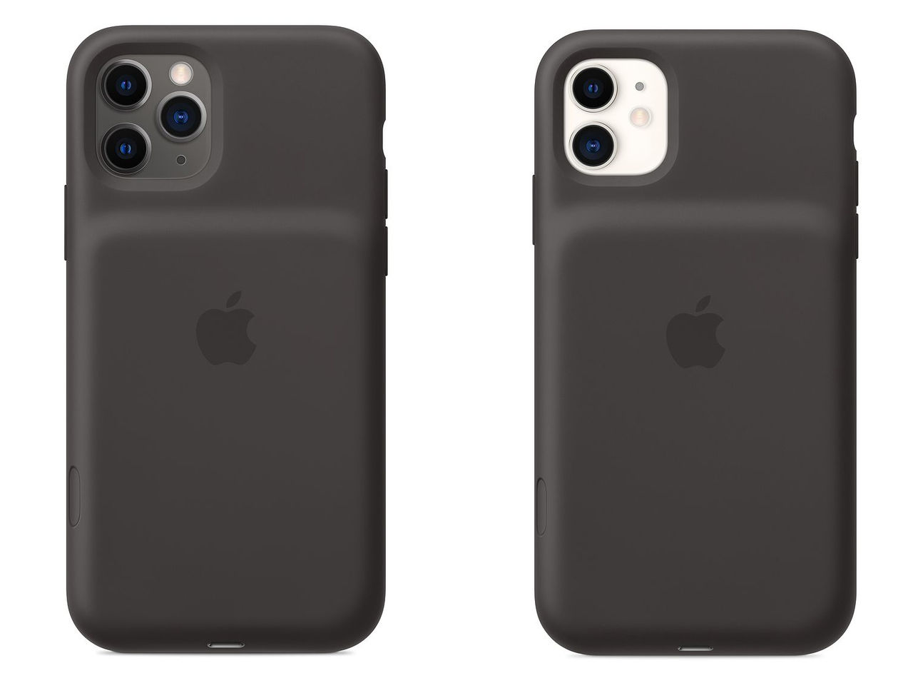 Apples nya iPhone-fodral har en fysisk kameraknapp