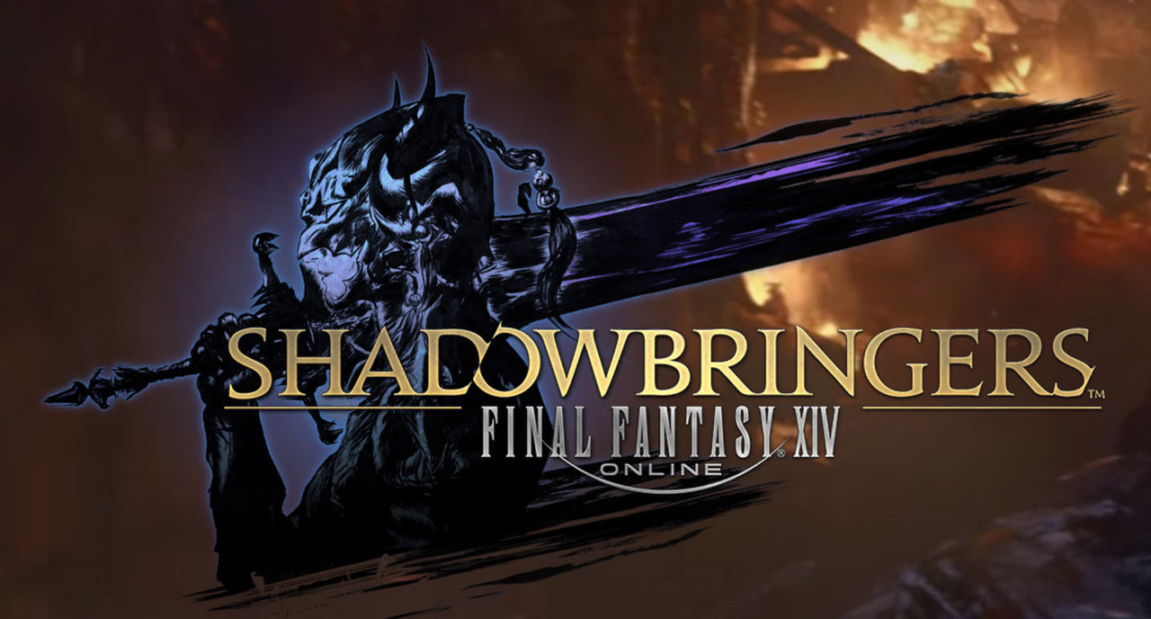 Final Fantasy XIV verkar komma till Playstation 5