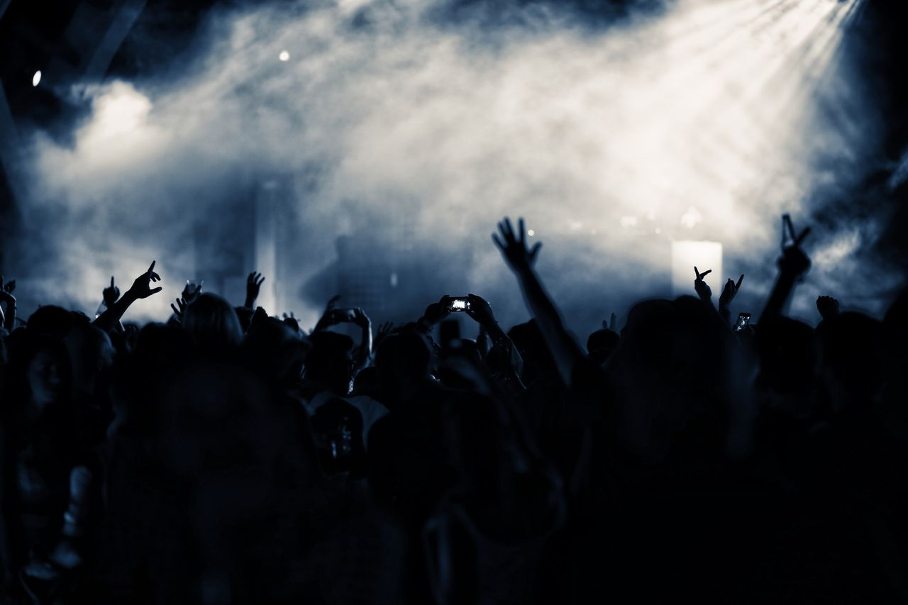 Samsung kommer leverera 10 konserter i 360-app