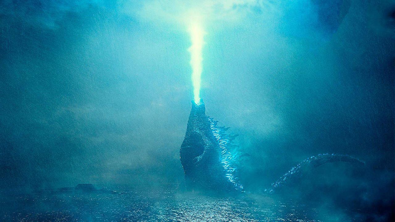 Godzilla vs. Kong-premiären skjuts upp
