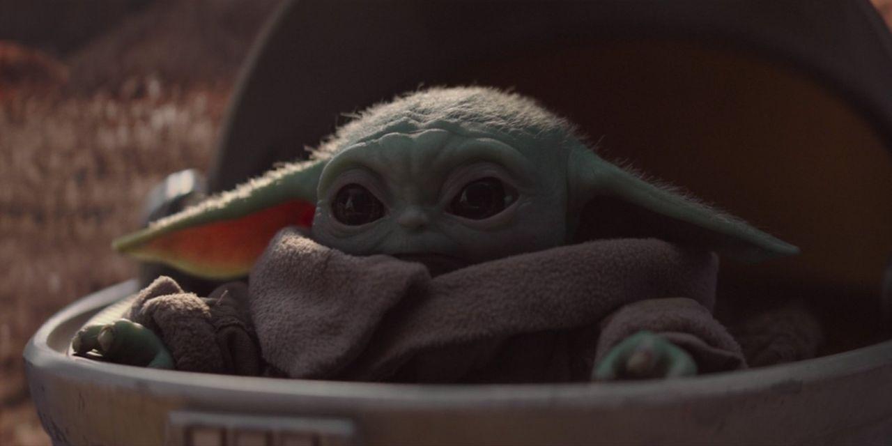 Hasbro bekräftar: Inga Baby Yoda-leksaker till jul