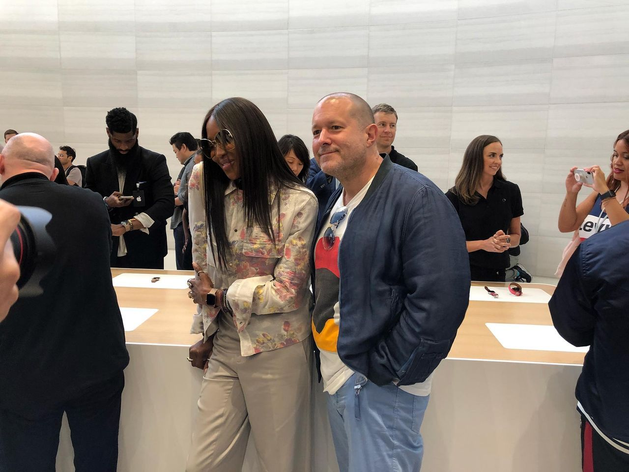 Nu har Jony Ive officiellt lämnat Apple