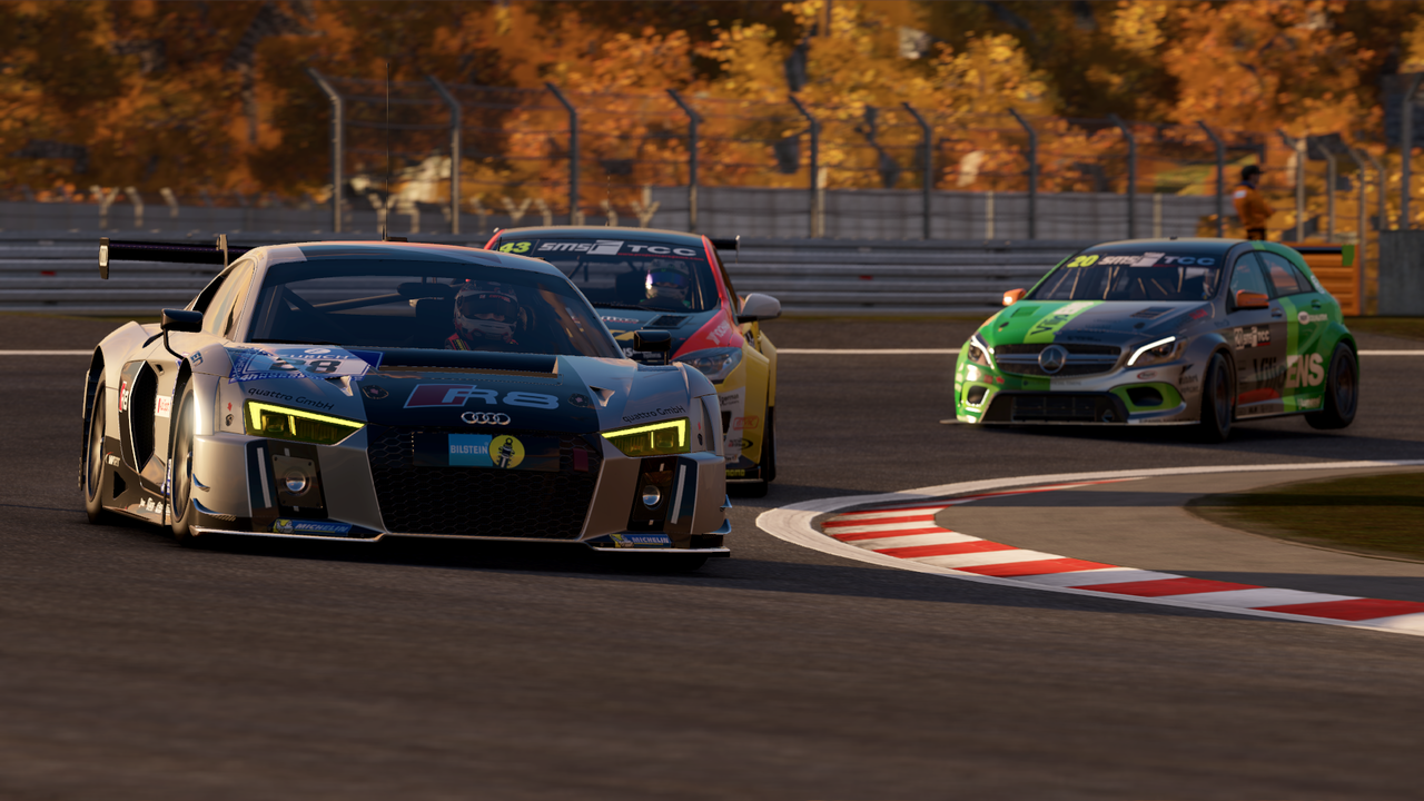 Codemasters köper Project Cars-utvecklarna Slightly Mad