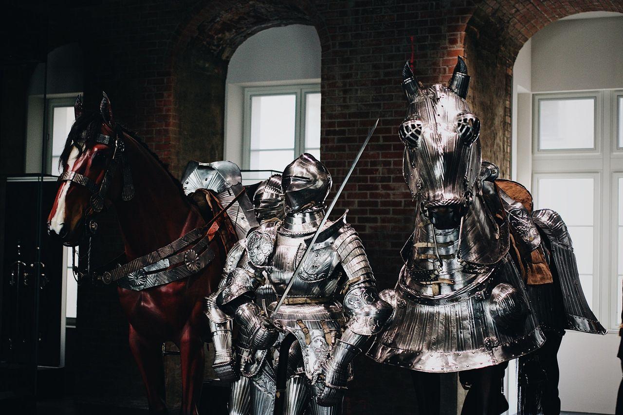 Rockstar ryktas jobba på medeltida spel