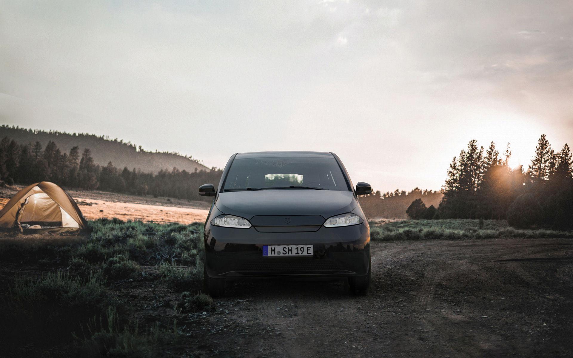 Elbilsstartupen Sono Motors har trubbel