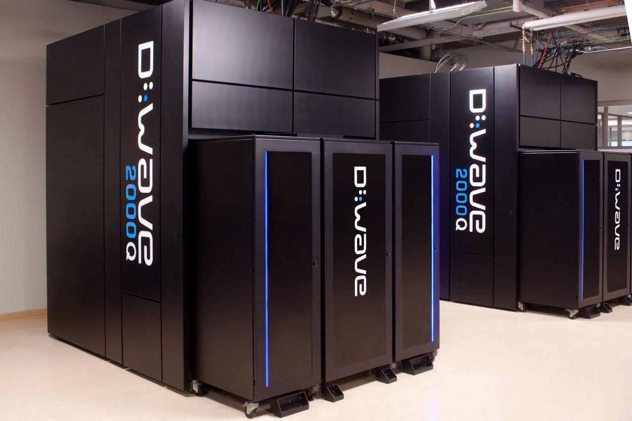 Amazon drar igång tjänst med kvantdatorer