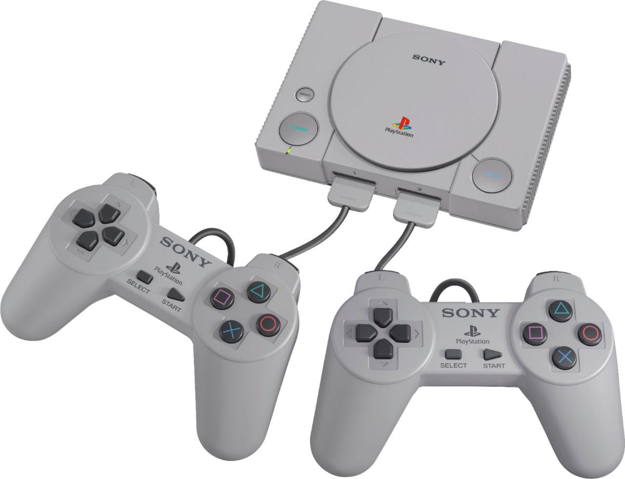 Playstation fyller 25 idag